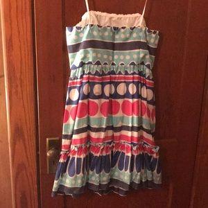 Vineyard Vines Dresses - Vineyard Vines strapless dress